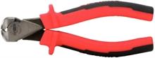 Pinces coupantes frontales KS à poignées bi-composants