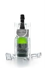 Ice Bag Pro Business pour 1 bouteille de vin et porte carte