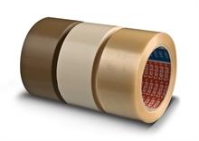 Rubans adhésifs PVC strié solvant - 65µm tesa® 4100