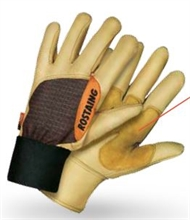 Gants Forest - Protection froid