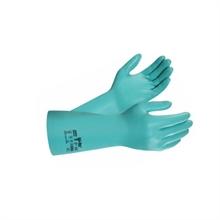 Gants nitriles Alphatec® Solvex® - Protection chimique