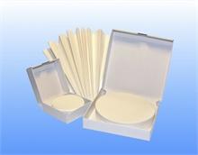 Filtres Qualitatifs FC27E extra-mous plissés
