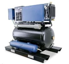 Générateurs d'azote Alizé version prestataire 5-10TS-230TS-VP