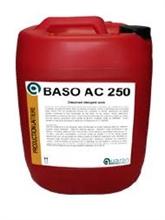 Détartrant détergent Baso AC 250