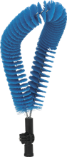 Brosses flexibles