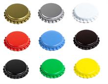 Capsules couronnes 29mm personnalisables
