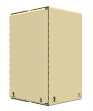 Cartons Bib Bag in Box 5L Flexo Oenobag Coloré