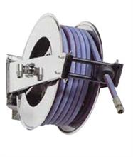 Enrouleurs HG de tuyaux automatiques inox