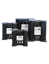 Traitement épurateurs de condensat séparateurs huiles/eaux