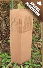 Gaines doubles protections des vignes + renforts 90g HERBAFORT®