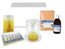 Kit de suivi de fermentation malolactique