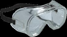 Lunettes masques de protection polycarbonate anti buée