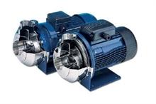 Pompes centrifuges à turbines ouvertes IP55