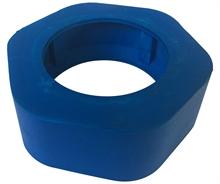 Protections plastiques pour écrous DIN